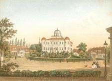 Schloss Carlsruhe nr 205