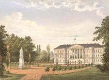Das Fuerstliche Schloss zu Putbus nr 112