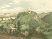Kynau mit der Kynsburg nr 447