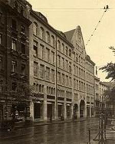 Fortbildungsschule a. d. Gartenstraße