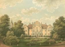 Schloss Borówko nr 496