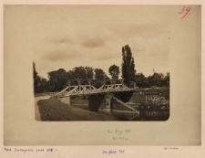 [Wrocław, dawny most Zwierzyniecki]