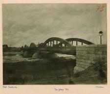 [Wrocław, most Trzebnicki północny]
