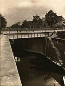 [Wrocław, środkowy Most Pomorski]