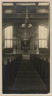 [Wrocław, ul. Włodkowica 5-9, Synagoga Pod Białym Bocianem]