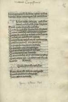 Interrogationes et doctrinae, quibus quilibet sacerdos debet interrogare suum confitentem.
