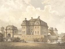 Grosse Burg Klein-Büllesheim nr 849