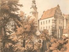 Das Herzogliche Schloss zu Oels nr 870