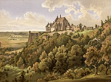 Schloss Mansfeld nr 743