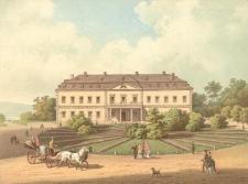 Schloss Neuwied nr 744