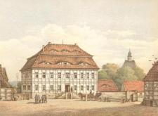 """Wolkramshausen """"Neue Hof"""" nr 772"""