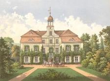 Nieder-Peilau Schlössel nr 773
