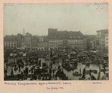 Neumarkt, März 1900