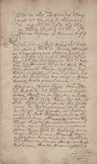 Brandenburgische Chronik