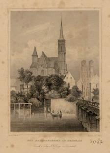 Die Kreutzkirche in Breslau