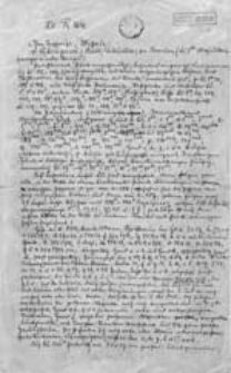 [Katalog rękopisów dawnej Biblioteki Miejskiej we Wrocławiu, t.1 (R 164-300)]