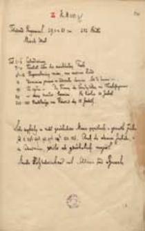 [Katalog rękopisów dawnej Biblioteki Miejskiej we Wrocławiu, t.7 (M 1151-1454)]