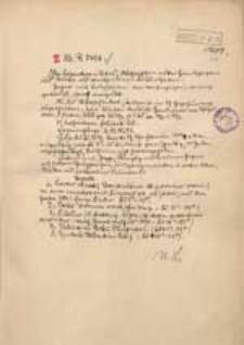 [Katalog rękopisów dawnej Biblioteki Miejskiej we Wrocławiu, t.12 (R 2498-2806)]