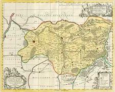 Ducatus Silesiae Grotganus cum Districtu Episcopali Nissensi Delineatore Iona Sculteto, Silesio