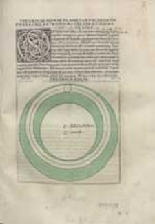 Theoricae novae planetarum.