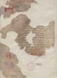 Epistulae selectae ; Batrachomachia ; Ilias, lib. I