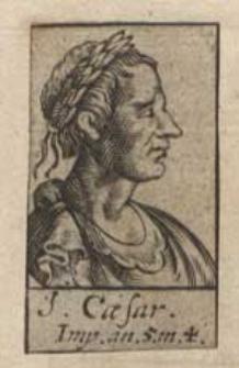 J. Caesar. Imp.
