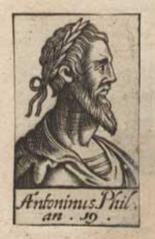 Antoninus Phil.