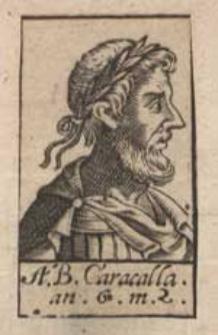 A. B. Caracalla