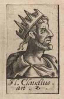 Fl. Claudius