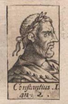Constantius. I