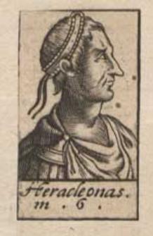 Heracleonas