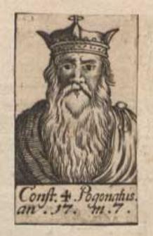 Const. 4 Pogonatus