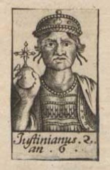 Justinianus. 2.
