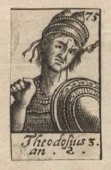 Theodosius 3.