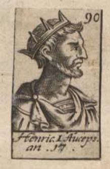 Henric Auceps.