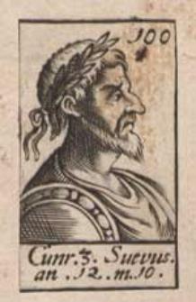 Cunr. 3. Suevus.