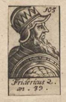 Fridericus 2.