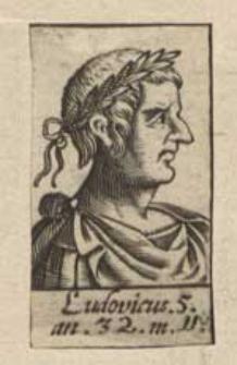 Ludovicus. 5.