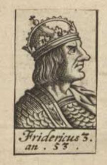 Fridericus 3.