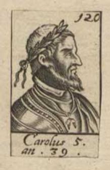 Carolus 5.