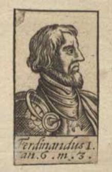 Ferdinandus I.