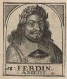 Ferdinandus. III.