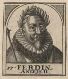 Ferdinandus. II.