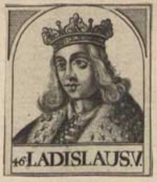 Ladislaus. V.