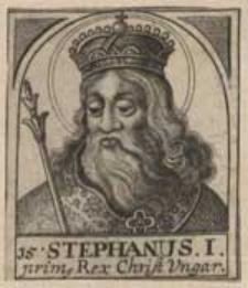 Stephanus. I.