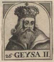 Geysa. II.