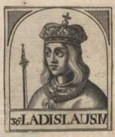 Ladislaus. IV.