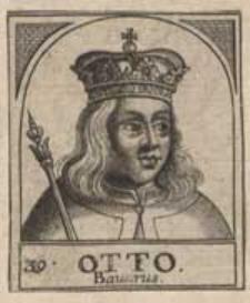 Otto. Bavarus.