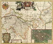 Ducatus Breslanus sive Wratislaviensis