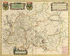 Ducatus Silesiae Schwidnicensis Authore Friduico Kuhnovio Bolco lucano Silesio